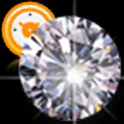 Diamond Clock icon