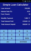 Screenshot of Standard Calculator (adfree)
