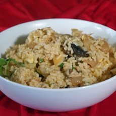 Pan-Asian Fried Rice