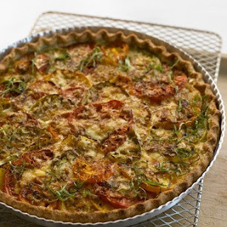 Martha Stewart Tomato Tart Recipes