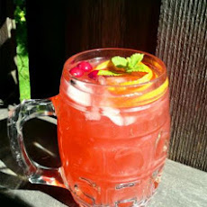 Sweet Tea Mocktail