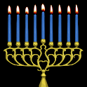 Virtual Menorah icon