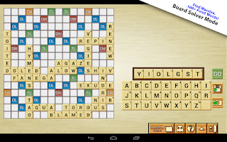 Screenshot of Word Breaker Full