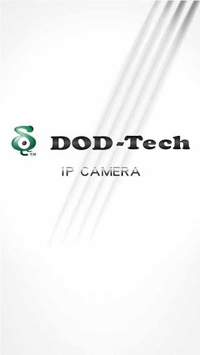 DOD IP Camera