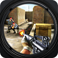 Download Android Game Gun Shoot War for Samsung
