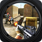 Download Gun Shoot War APK for Android Kitkat