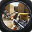 APK Game Gun Shoot War for iOS
