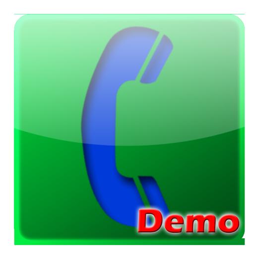 數字通話記錄演示 工具 App LOGO-APP試玩