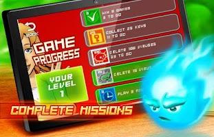 Screenshot of ULTIMATE U ANTIVIRUS
