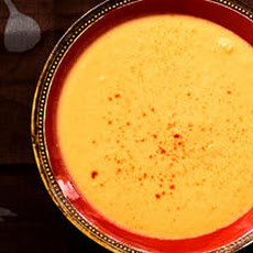 Smoked Paprika and Rutabaga Bisque Recipe