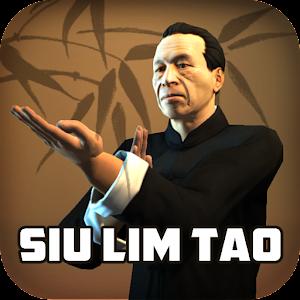 Cover art Wing Chun Kung Fu: SLT