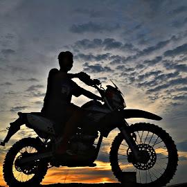 by Yudi Dhaniwanto - Transportation Motorcycles