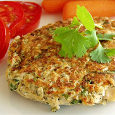 Very Healthy Salmon Cakes/Patties