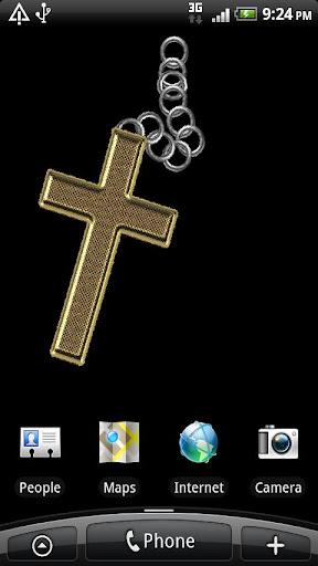 黃金十字架