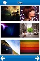 Screenshot of HD Wallpapers 10,000+
