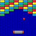 Game Brick Breaker Arcade apk for kindle fire