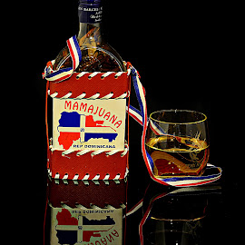 Mamajuana by Jose De La Cruz - Food & Drink Alcohol & Drinks