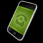Full Screen Caller ID icon