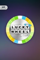 Screenshot of Lucky Wheel for Friends