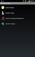 Screenshot of ADK Doctor's Duty