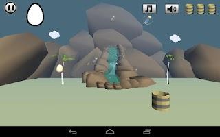 Screenshot of Bomber Eggs Free