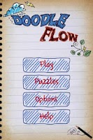 Screenshot of Flow Doodle