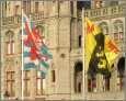 Pleiten, Pech und Pannen bei der Belgien Reise
