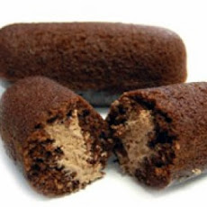Chocolate Twinkies