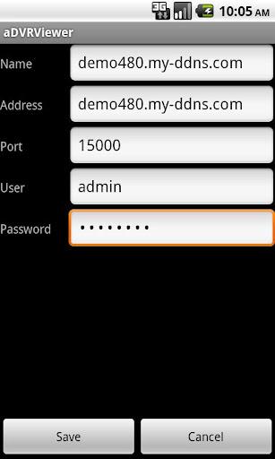【免費媒體與影片App】aDVRViewer-APP點子
