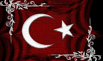 Screenshot of Turkey Flag Wallpapers