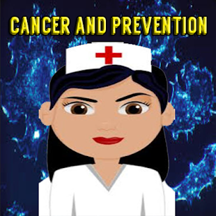 Cancer and Prevention - screenshot
