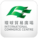 International Commerce Centre icon