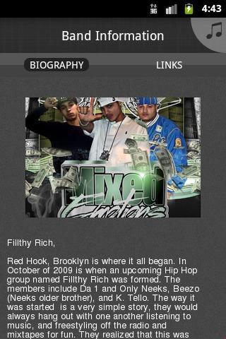 免費下載音樂APP|Fillthy Rich Ent. app開箱文|APP開箱王