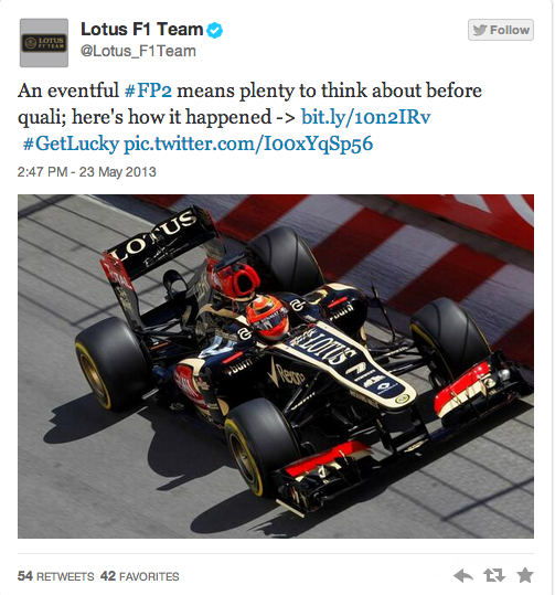Lotus F1 and Daft Punk TEAM UP