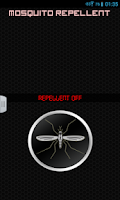 Screenshot of Mosquito Repellent