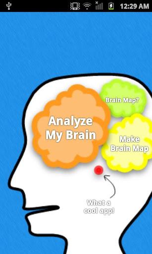 我的大腦地圖免費