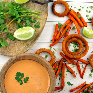 Smokey Chipotle Dipping Sauce