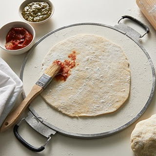No Yeast No Baking Powder Pizza Dough Recipes