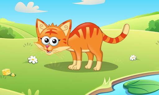 WooFoo - 兒童遊戲