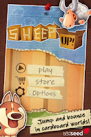 Screenshot of Sheep Up!™