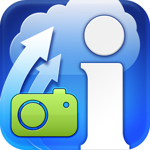 iLoader 社交 App LOGO-硬是要APP