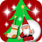 Twinkle Twinkle Christmas Tree icon