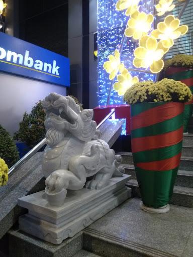 Lion - Sacombank