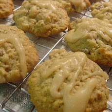 Loaded Oatmeal Cookies (Paula Deen)