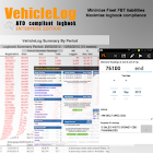 VehicleLog Enterprise Edition icon