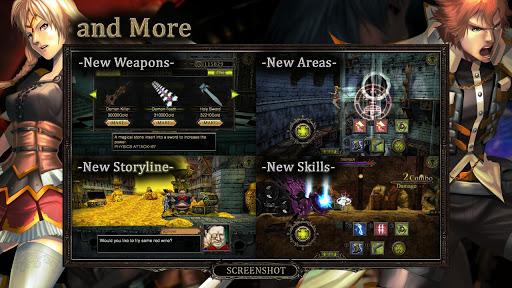 Lemegeton Master Edition - screenshot