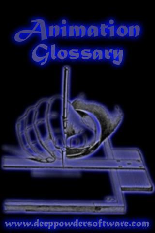 Animation Glossary