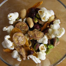Holler's Trail Mix