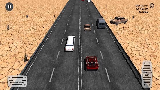 Скриншоты traffic manager