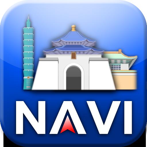 台湾観光ナビ 旅遊 App LOGO-APP試玩
